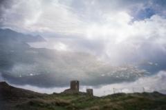 Korsika - Mai 2013