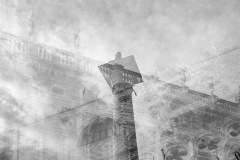 Venedig - Januar 2015