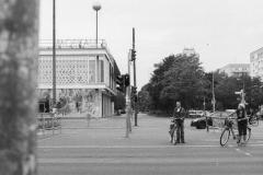 Berlin - September 2015