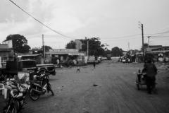 Ouagadougou - Juli 2014