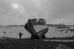 Île de Bréhat - September 2011